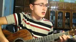 Денис Майданов - Время-Наркотик (F.N. guitar cover)