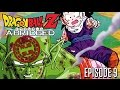 Dragon Ball Z Abridged Episode 9 Русские субтитры Rus Sub mp3