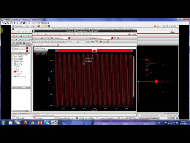 Cadence 6 Tutorial 3 - VidInfo