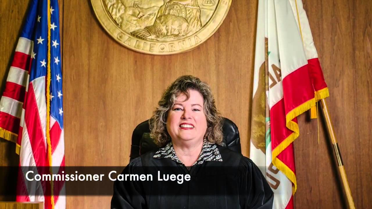 Image result for carmen luege