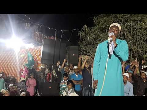 Saray Hind Ka Raja Mera khuwaja sabbir barkati New Naat Album 2016. 9586332297