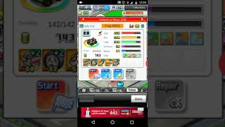 Grand prix story 2 - Frog car gameplay