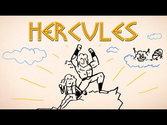 Hércules | Destripando la Historia | CANCIÓN Parodia