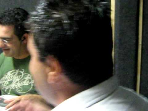 filmaciones de puerta abierta 002 FM RADIO VIDA 96.9
