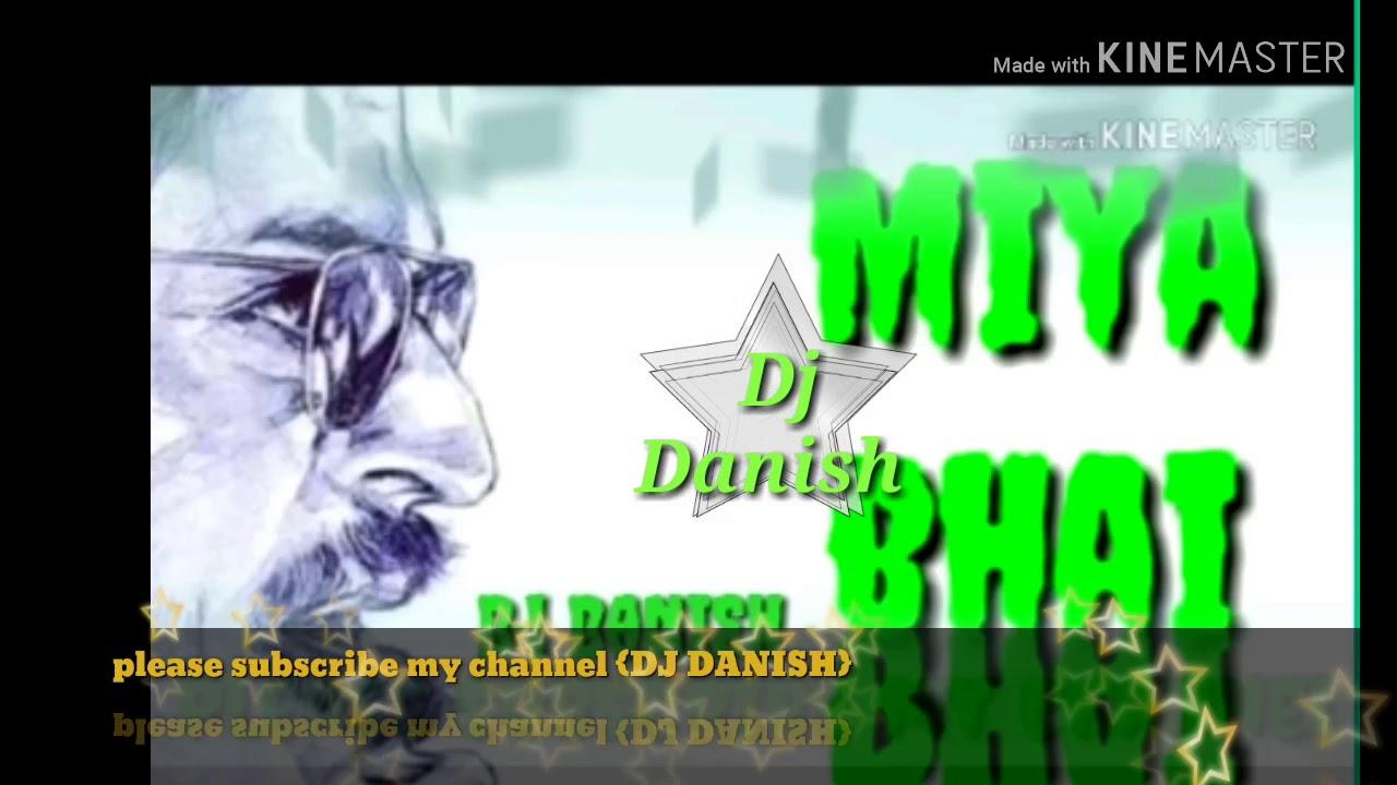 Nara takber allaha hu akbar (Muharram mix) dj danish