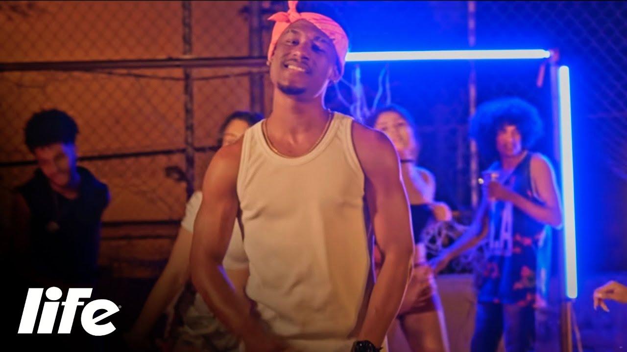 MC Du Black - Gaiola é o Troco (Videoclipe Oficial) Lifestyle ON