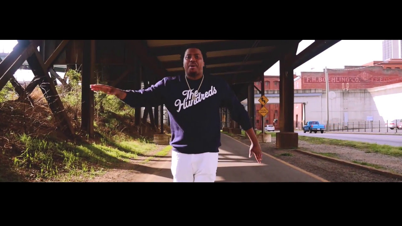 Amere Fresh - Luke Cage (Official Video)