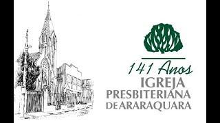 05/08/2020 -Rev. Gediael Menezes