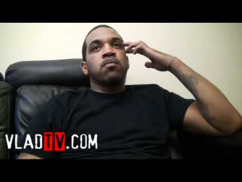 Exclusive  Lloyd Banks Doesn t See Game Returning To G Unit   YouTube