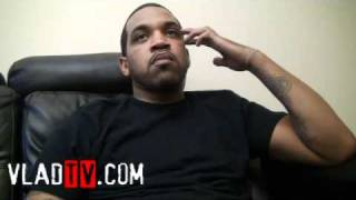 Exclusive: Lloyd Banks Doesn't See Game Returning To G-Unit