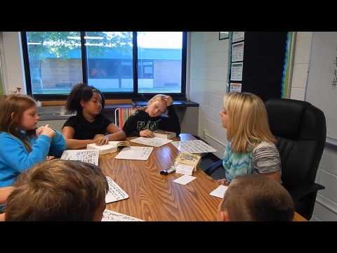 4th Grade Comprehension