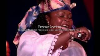 Evangelist Bridget Blucher Live @ Barbados Gospel Fest 2005