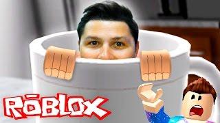 Приключение мульт героя Роблокс Играем в прятки Игровой мультик для детей ROBLOX KIDS CHILDREN