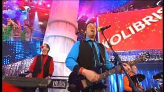 Kolibris - Die Hände zum Himmel 2010