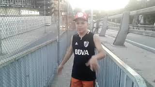 Chanchito Torres - El Cielo De Testigo (VideoClip) Rap Cordobes
