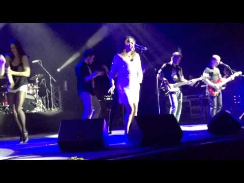 """Sandra """"Stop For A Minute"""" & """"LIttle Girl"""" live in Duesseldorf  (30.03.2014)"""