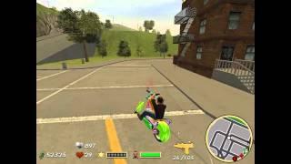Let's Play Outlaw Chopper Part 20 (LAST)
