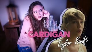 Cardigan   Taylor Swift Cover