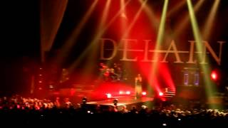 Get The Devil Out Of Me - Delain Live At Wembley Arena 12/04/14