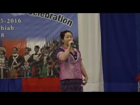 Hmong Alaska New Year 2016