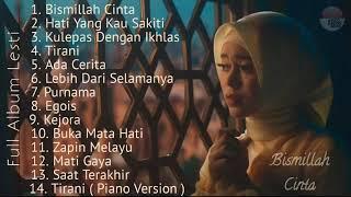 Full Album Lesti - Bismillah Cinta