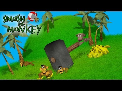 Smash The Monkey Trailer HD