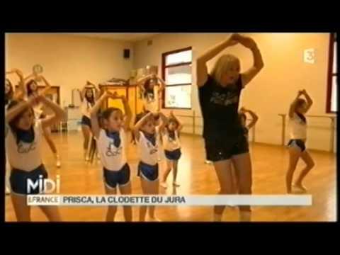 Prisca la clodette (2013)