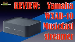 Yamaha WXAD-10 MusicCast streamer