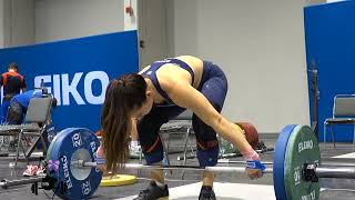 Inside the Weightlifting World Championships 2017: Part 2
