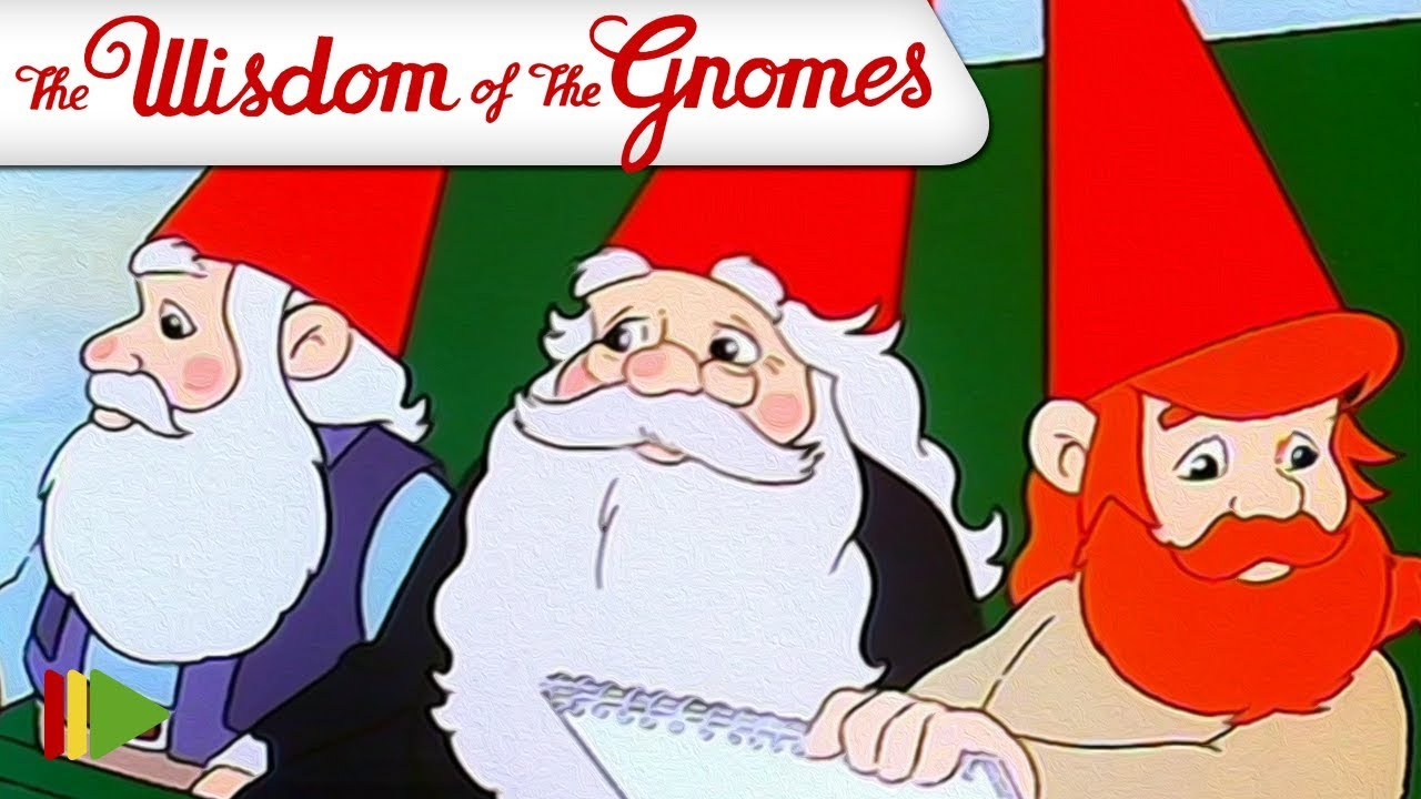 The wisdom of the Gnomes - 11 - Trip to Venice | Full Episode |