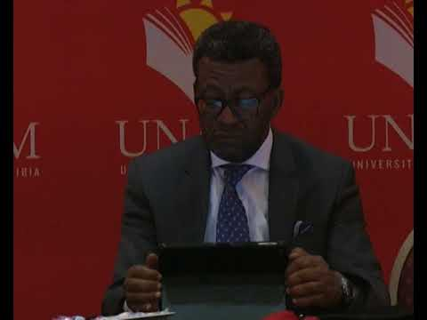 Academia, business and government should  work together to help Africa develop - NBC