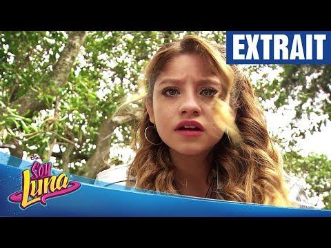 Soy Luna, saison 3 - Extrait : La vidéo de Matéo