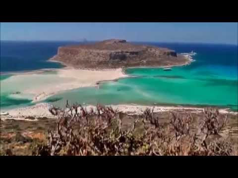 Greece Mythical Places part.1 in Greece KALIMERA travel