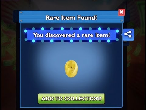 RARE DIAMOND AUCTION! Bid Wars #30 – AMBER WITH MOSQUITO! Completing rare items collection