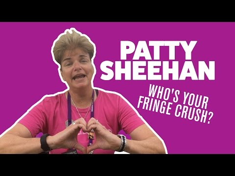 Fringe Crush: Patty Sheehan