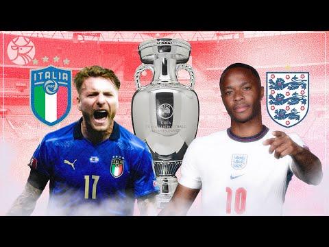 ¡Definida la final de la Eurocopa 2020! | Los Pleyers