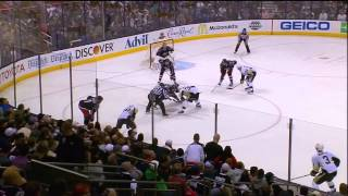 Pittsburgh Penguins Vs Columbus Blue Jackets  Game4  April 23rd    2014