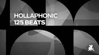 Hollaphonic - 125 Beats