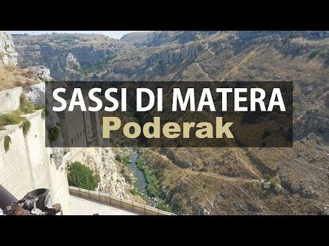 TOUR ai SASSI di MATERA