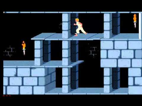 Prince of Persia! Released in 1990, now available @ Internet Archive