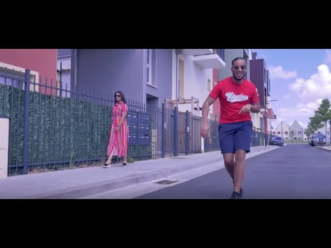 Youcef Shems feat Emira - CHAIMAE (EXCLUSIVE Music Vidéo)