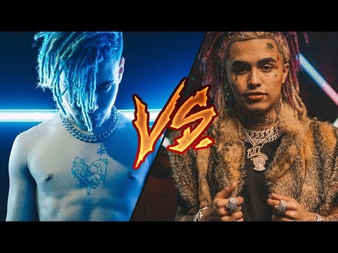 ICY NARCO VS LIL PUMP (Song Titles Included)