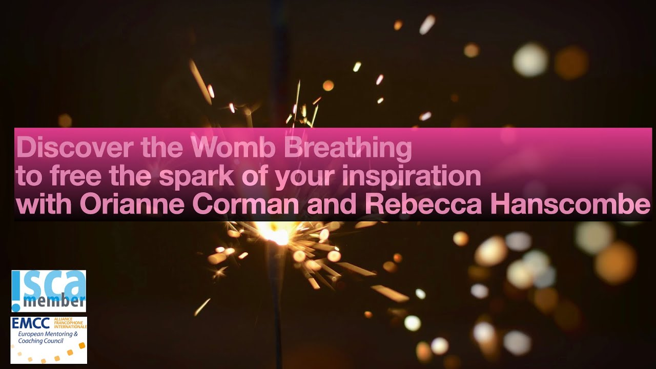 The Spark and the Womb Breathing