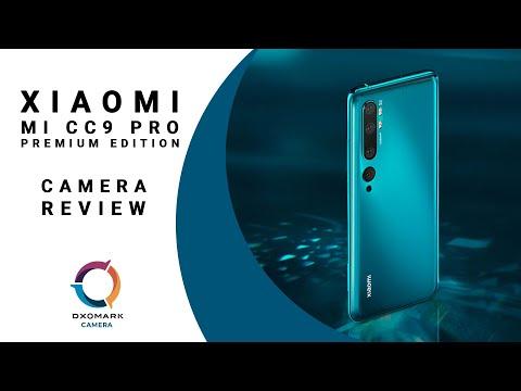 Xiaomi Mi CC9 Pro Premium Edition Camera Image Quality review