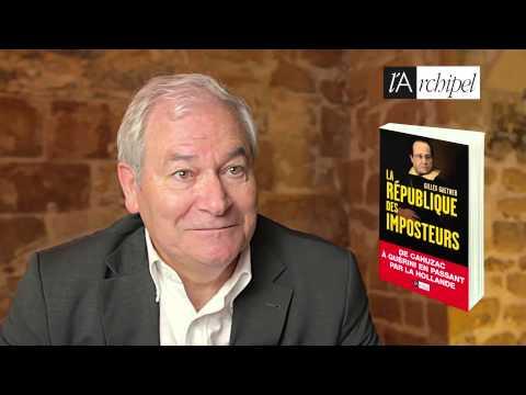 Vidéo de Gilles Gaetner