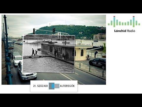 21. századi alteregók - Lánchíd Rádió interjú - 2013.12.03.