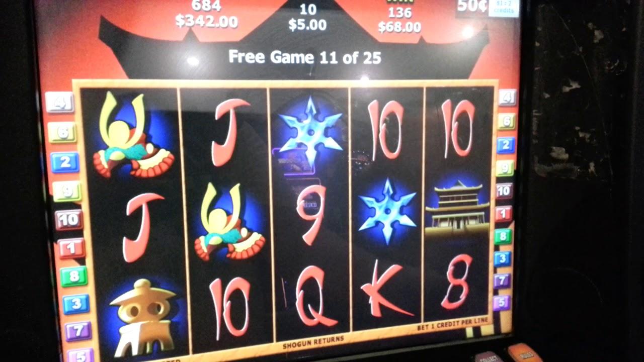Best canadian online casino slots