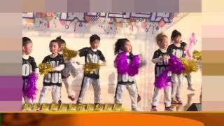 青少年舞蹈推廣計劃匯演