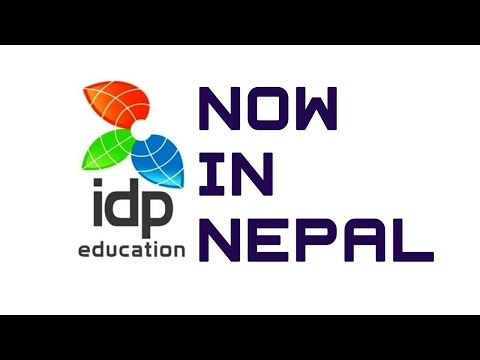 IDP Opens Office In Nepal (Lazimpat)
