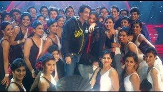 Aishwarya Rai Bachchan Performs After 3 Long Years At Femina Miss India!